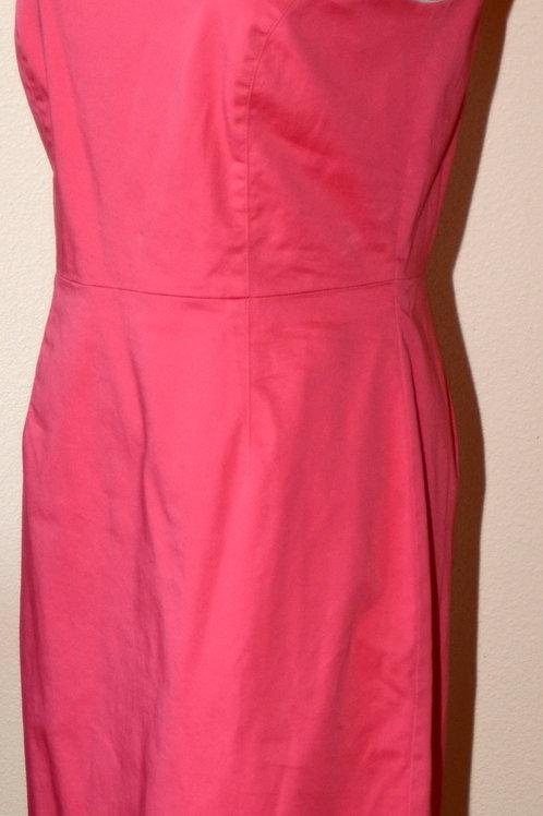 "Brooks Brothers ""346"" Stretch Dress, Size 8   SOLD"