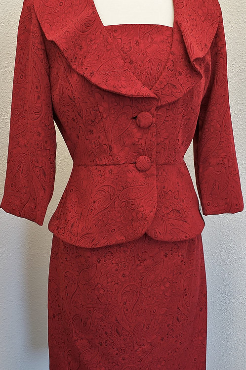Madison Leigh Suit, Size 6
