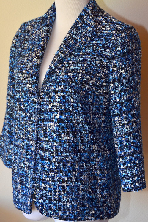 Alfred Dunner Blazer, Size 10P   SOLD