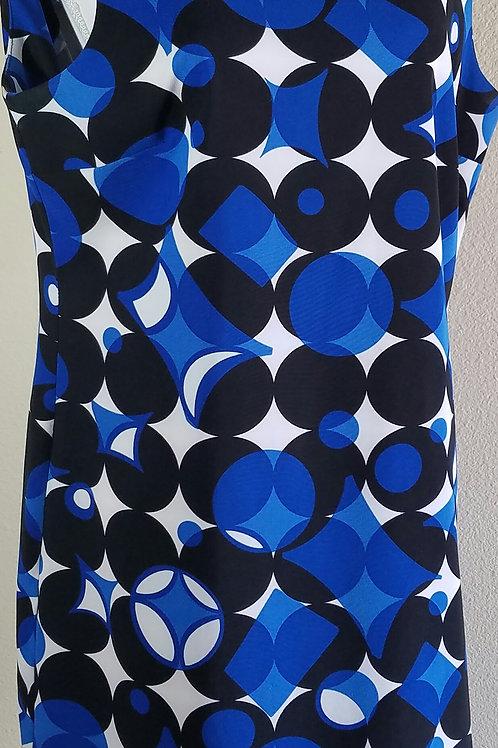 AB Studio Dress, Size 12   SOLD