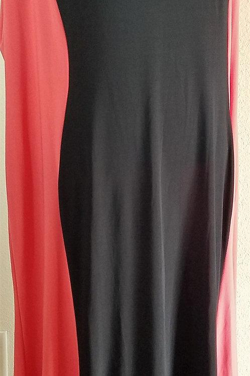 Anthony Dress, Size 3X    SOLD
