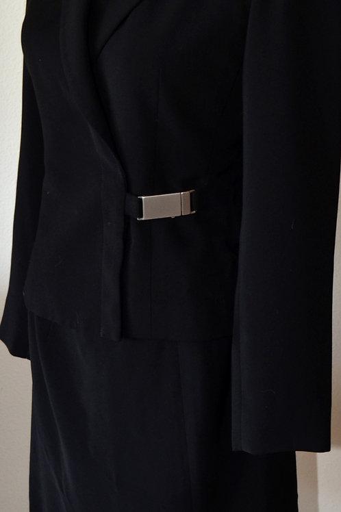 Jones New York Suit, Size 2P   SOLD