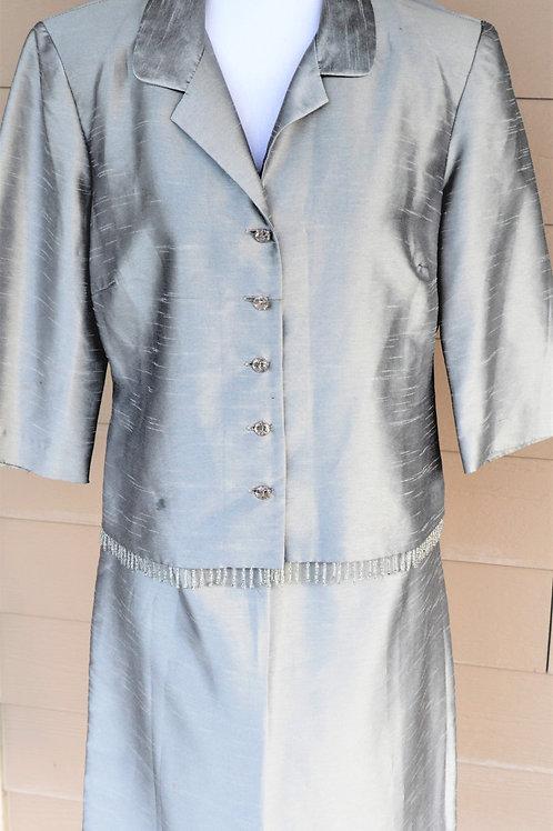 Sheri Martin NY Suit, Size 10   SOLD