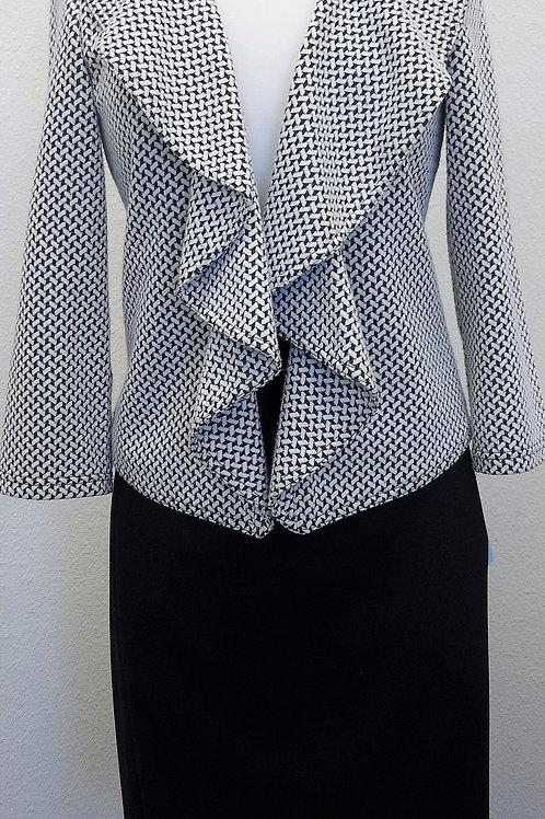Calvin Klein Suit, Size 2