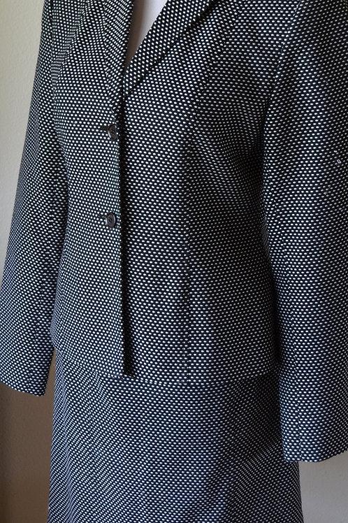 Grace Dane Lewis Suit, Size 4   SOLD