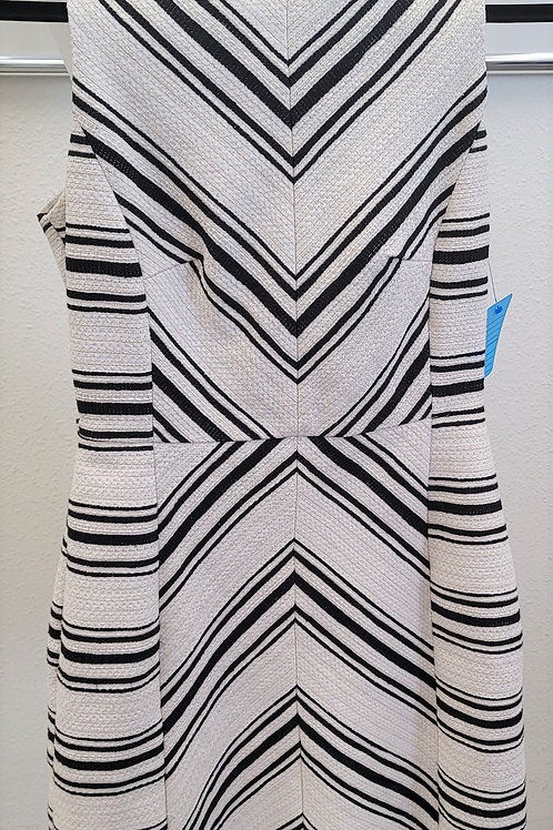 H&M Dress, Size 4, runs small