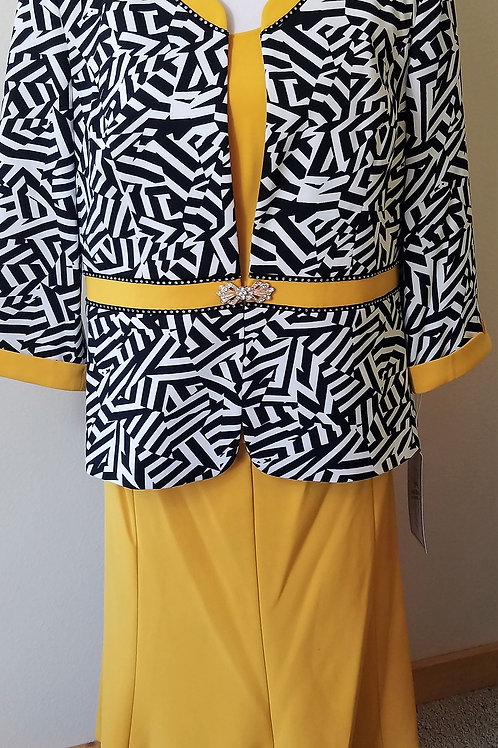 Tally Taylor Suit, NWT, 3 pcs Size 16    SOLD