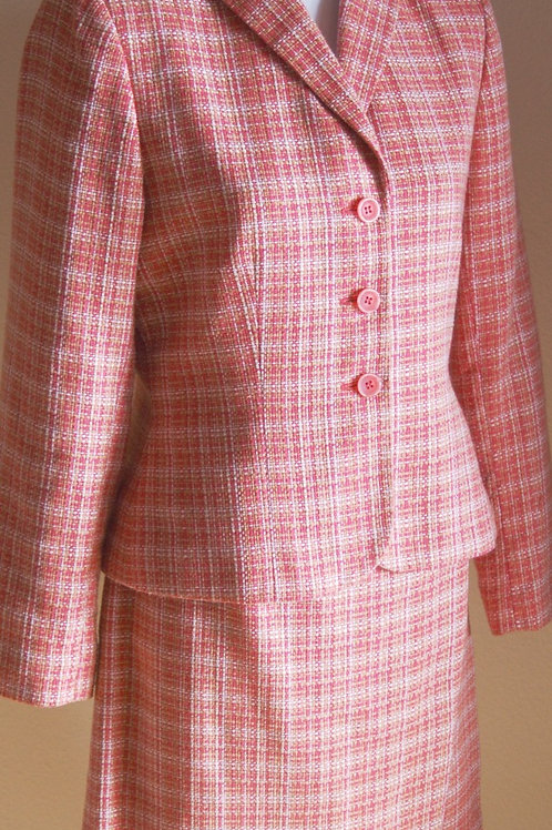 Collections by Le Suit, Suit, Size 6    SOLD