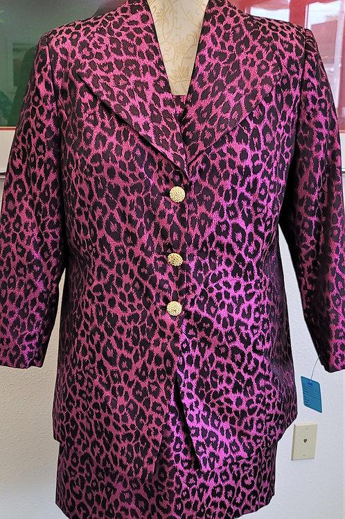 K&B Suit, Size 20W