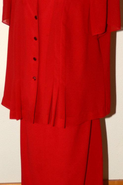 Danny & Nicole Suit, Size 20W   SOLD