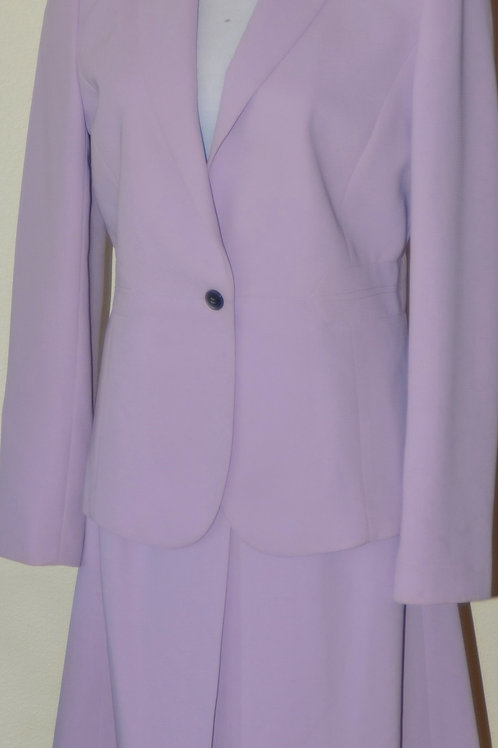 Calvin Klein Suit, Size 8    SOLD
