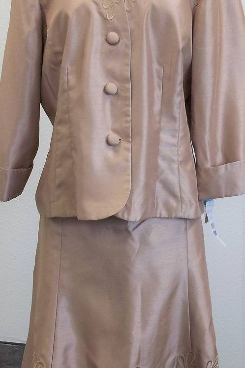 Plaza South Suit, NWT Size 18