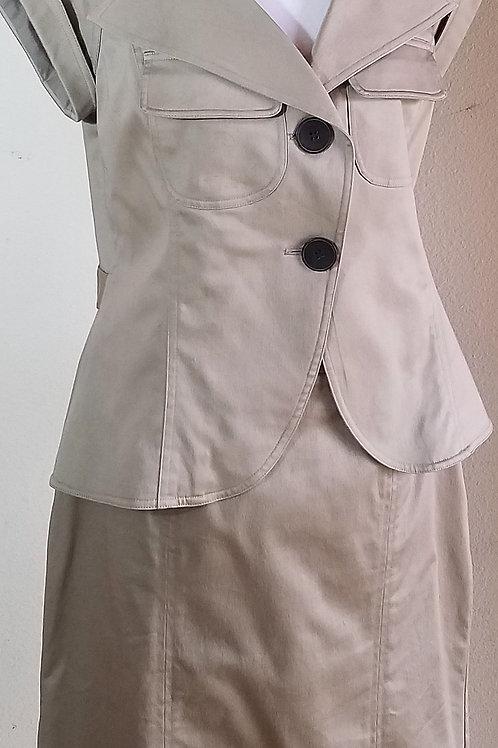 Worthington Suit, Jacket Sz M, Skirt Sz 10  SOLD