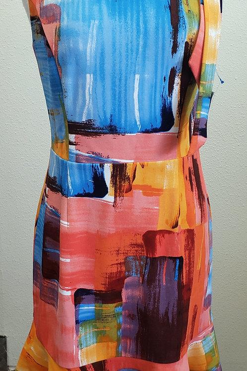 Donna Ricco Dress, NWT, Size 10