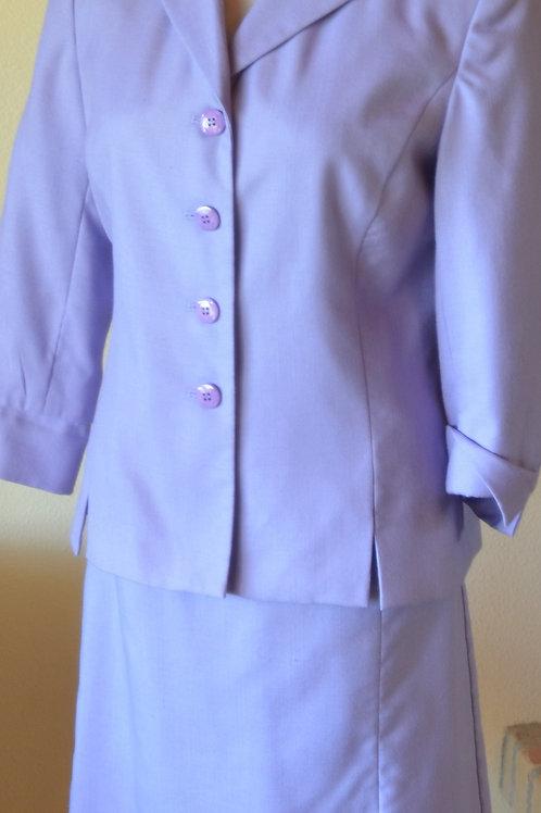 DressBarn Suit, Size 6   SOLD
