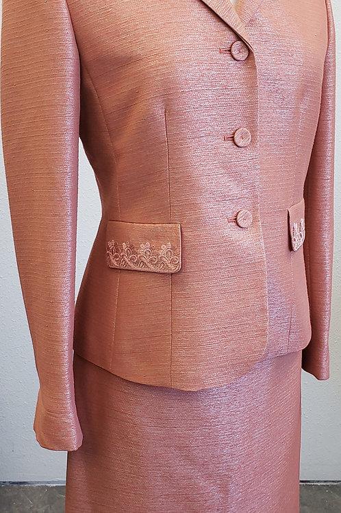 Kasper Suit, NWOT Size 4    SOLD