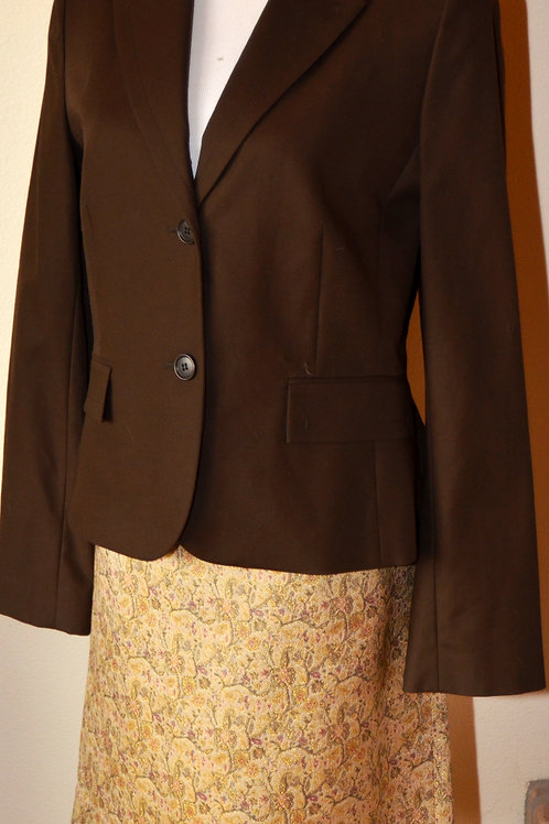 Ann Taylor LOFT Suit, Size 8   SOLD