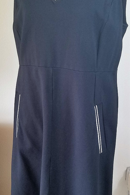Lands End Dress, Size 16W    SOLD