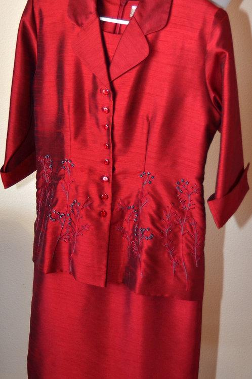 Coldwater Creek Dress Suit, Size PXS   SOLD
