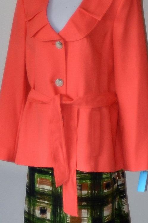 Le Suit Jacket, Size 18   SOLD