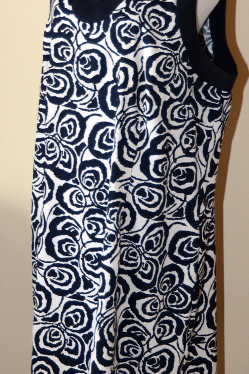 Connected Dress, Size 24W    SOLD
