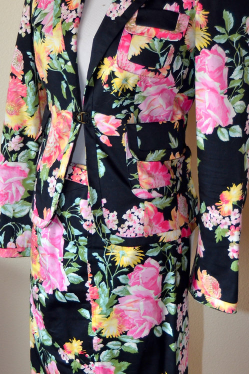 Body by Victoria Suit, Size 4   SOLD