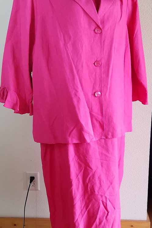 Jessica London Dress Suit, Size 22