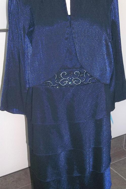 R&M Richards Dress, Size 20W