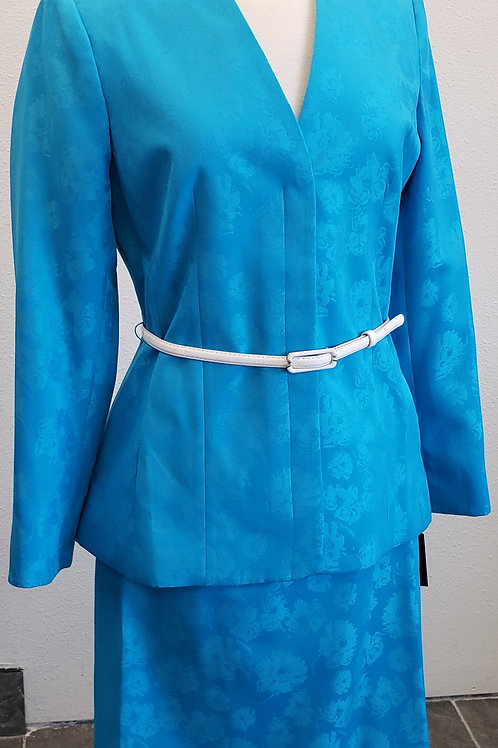 John Meyer Suit, NWT, Size 12    SOLD