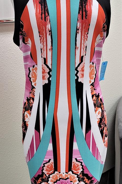Bisou Bisou Dress, Size 16