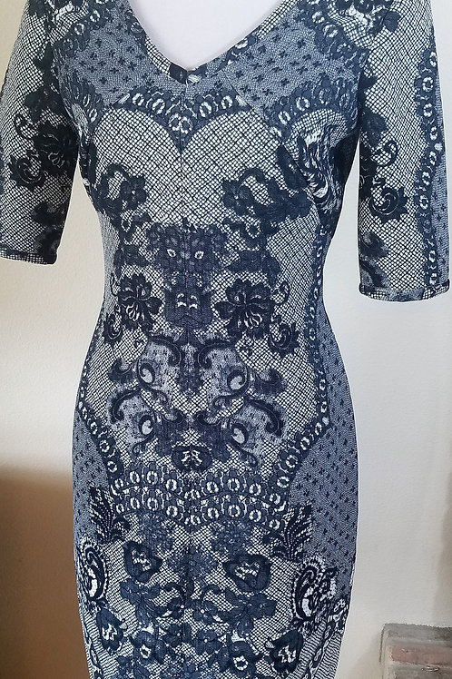 Barachi Dress, Size 6    SOLD