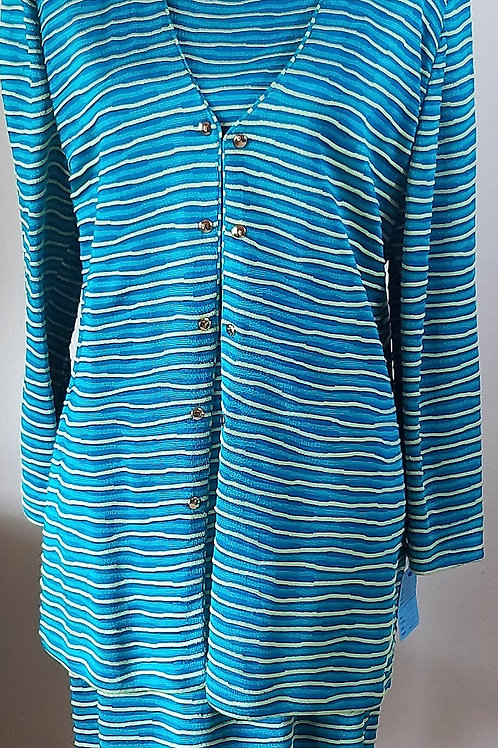 St. John Collection Dress Suit, Size L