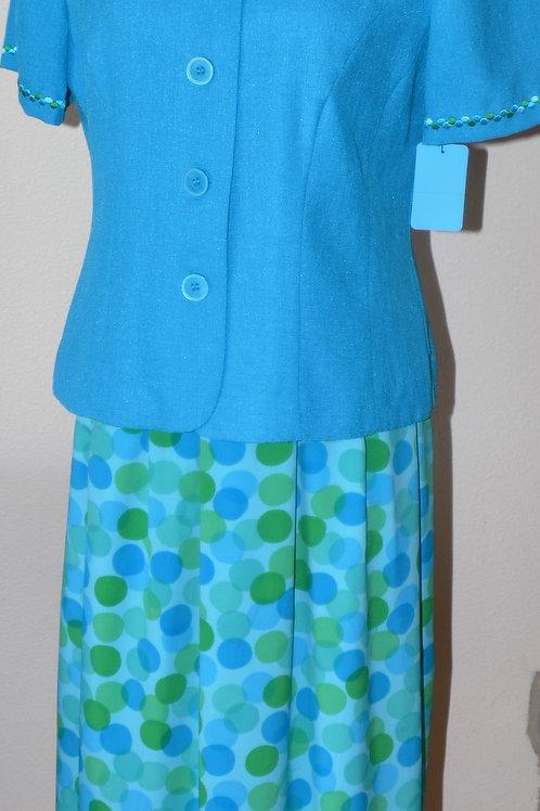 Koret Suit, Size 8   SOLD