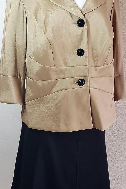 Dana Kay Suit, Size 14W