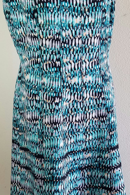 Jones New York Dress, Size 10   SOLD