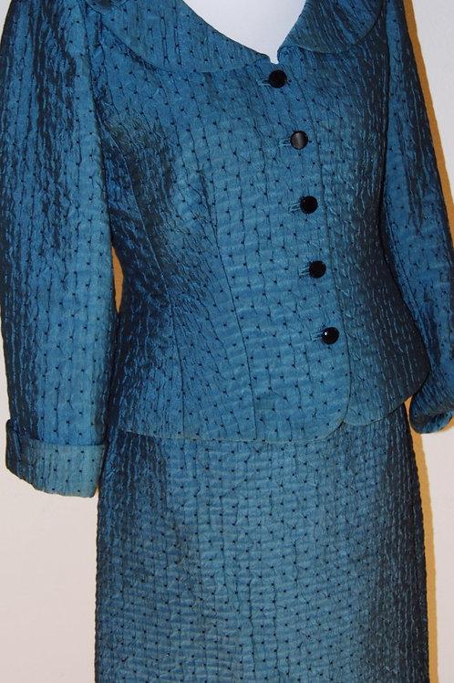 Jones New York Suit, Size 4P   SOLD