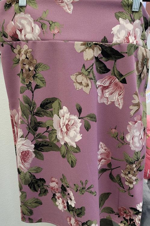 LuLaRue Skirt, NWT, Size 3XL