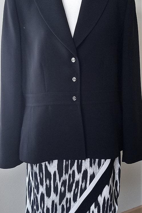 Tahari Jacket Sz 14, Torrid Skirt Size 1? (14)   SOLD