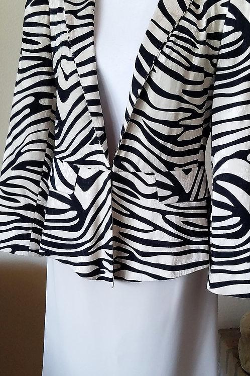 Alberto Makali Jacket, Size 8  SOLD