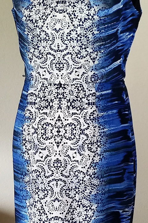 London Times Dress, Size 8P    SOLD