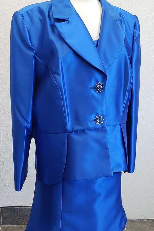 Lily & Taylor Suit, NWT, Size 24