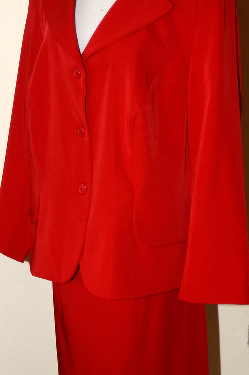 Emily Suit, NWT, Size 20W   SOLD