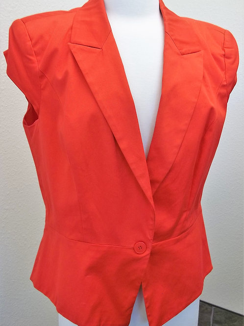 New York & Co Blazer, Size 18, runs small