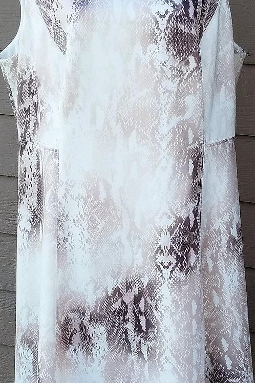 Calvin Klein Dress, Size 18W    SOLD