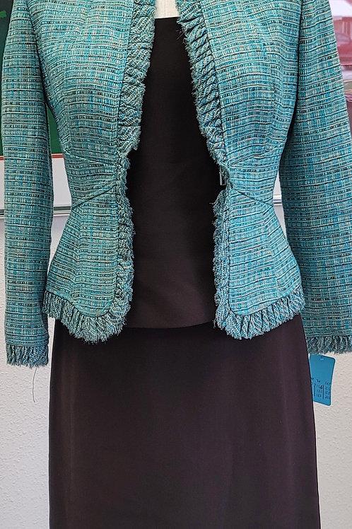 Context Jkt, Kasper Shell & Skirt, Size 2P