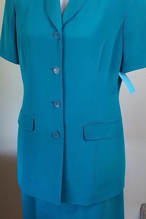Amanda Smith Suit, Size 6    SOLD