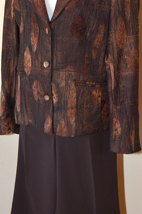 LanaLee Jacket, Size 12   SOLD