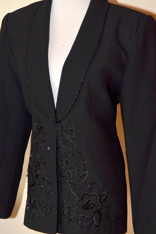 Maxie Klein Collection Blazer, Size 12   SOLD