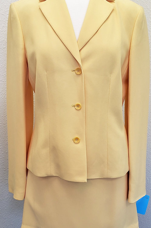 Casual Corner Suit, NWT, Size 10