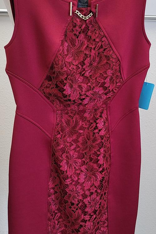 Enfocus Dress, Size 4P